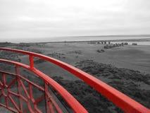 Lightrower-Ansichtlandschaft Stockbild