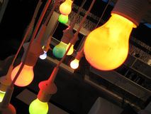 Lights Royalty Free Stock Image