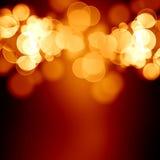Lights Royalty Free Stock Photo