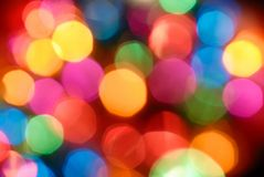 Lights Stock Images