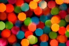 Lights Royalty Free Stock Photos