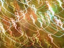 Lights. Lamps royalty free illustration
