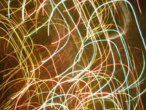Lights Royalty Free Stock Image