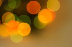 lights Στοκ Εικόνα