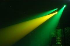 Lights Stock Photos