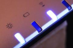 Lights On stock photos