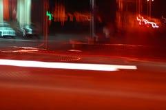 lights Στοκ φωτογραφία με δικαίωμα ελεύθερης χρήσης