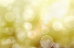 Lights Background Royalty Free Stock Image