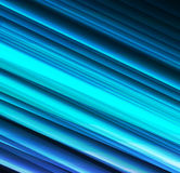 Lights Background. Abstract blue  blurred  Lights Background Stock Photos