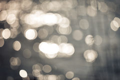 Lights background Royalty Free Stock Photography
