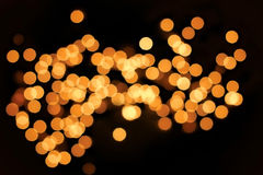 Lights background Royalty Free Stock Photos