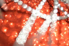 Lights bokeh Royalty Free Stock Images