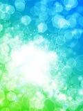 Lights celebration background vector illustration