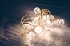 Lights Royalty Free Stock Images