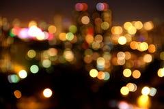 Lights Stock Photography