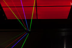 Lights Laser, lights On Stage. Lights Laser, lighting, lights On Stage Royalty Free Stock Images