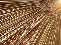 Lights in motion. Illustration of technical backgrounds stock illustration