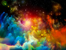 Free Lights Of Painted World Royalty Free Stock Images - 75731469