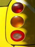 lights rear Στοκ εικόνες με δικαίωμα ελεύθερης χρήσης