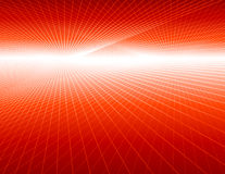lights red Στοκ Φωτογραφίες