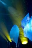 lights stage Στοκ Εικόνα