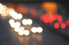 lights street Στοκ εικόνες με δικαίωμα ελεύθερης χρήσης