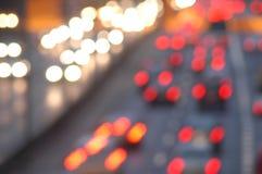 lights street Στοκ Εικόνες