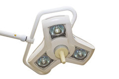 Lights used in operation theater Royalty Free Stock Photography