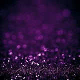 Lights on white purple background abstract beautiful blink light royalty free stock image