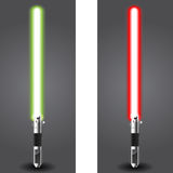 Lightsaber Royalty Free Stock Images
