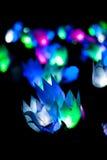 Lightscape Стоковая Фотография RF