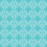 Lightseagreen hermoso y fondo abstracto azul stock de ilustración