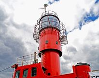 Lightship Stock Images