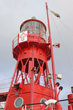 Lightship Royalty Free Stock Images