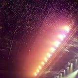 Lightstage Imagens de Stock Royalty Free