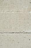 Lightweight brick. Royalty Free Stock Photo