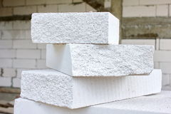 Free Lightweight Concrete Block Stock Photos - 32058883