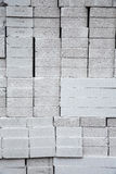 LIGHTWEIGHT CONCRETE BLOCK Stock Photos