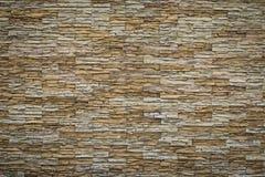 Sandstone wall texture Stock Photos