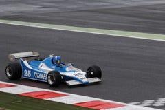 Ligier F1 Arkivfoton