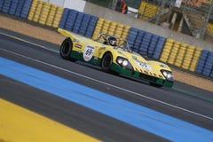 Ligier JS3 Stock Photography