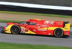 Ligier JS Motorsports royaltyfri fotografi