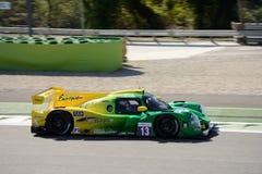 Ligier JS P3 -日产勒芒原型在蒙扎 库存图片
