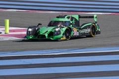 Ligier JS P2 - Nissan Immagini Stock