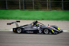Ligier Sport Prototype at Monza Royalty Free Stock Images