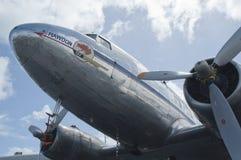 Ligne aérienne australienne Photos stock