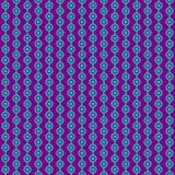 Ligne abstraite fond géométrique de modèle de textile Photo stock