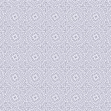 Ligne abstraite illustration sans couture de spirale de remous d'ornement d'aspiration de vecteur de fond de modèle illustration libre de droits