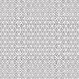Ligne abstraite illustration sans couture de spirale de remous d'ornement d'aspiration de vecteur de modèle illustration stock