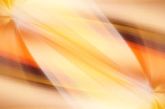Ligne colorée abstraite fond de courbes illustration stock